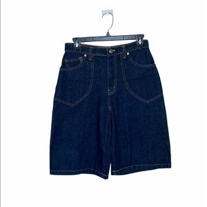 Chams Denim boys shorts. Size 14